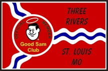3 River's Chapter Logo